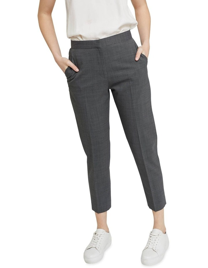 Charla Wool Stretch Suit Trousers image 4