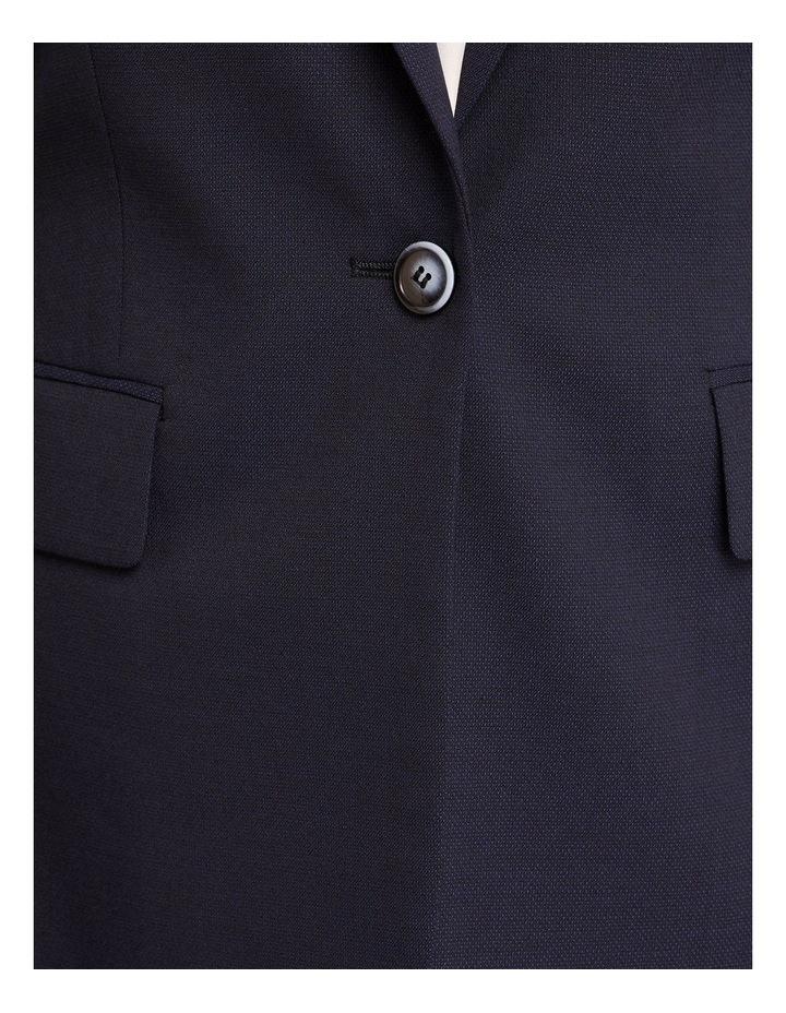 Alexa Wool Stretch Suit Jacket image 6