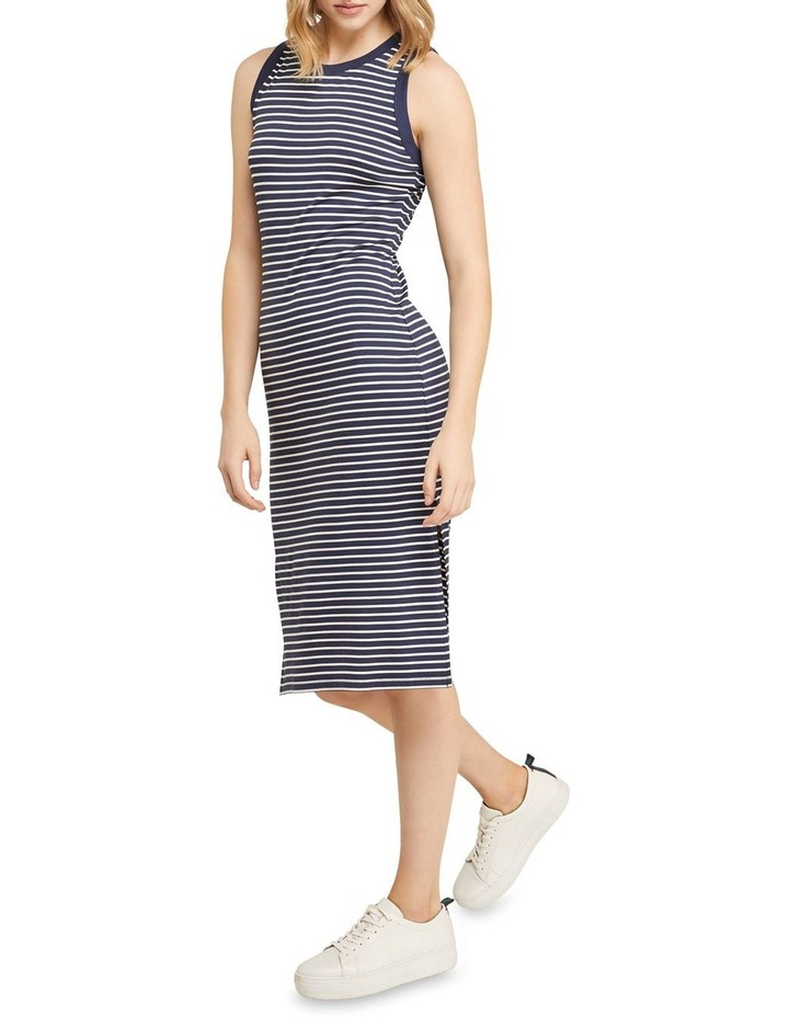 Hattie Jersey Dress image 4