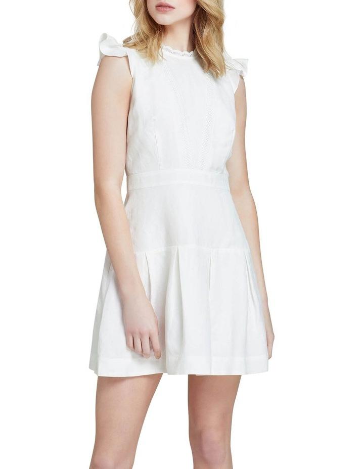 Morris Lace Insert Dress image 1
