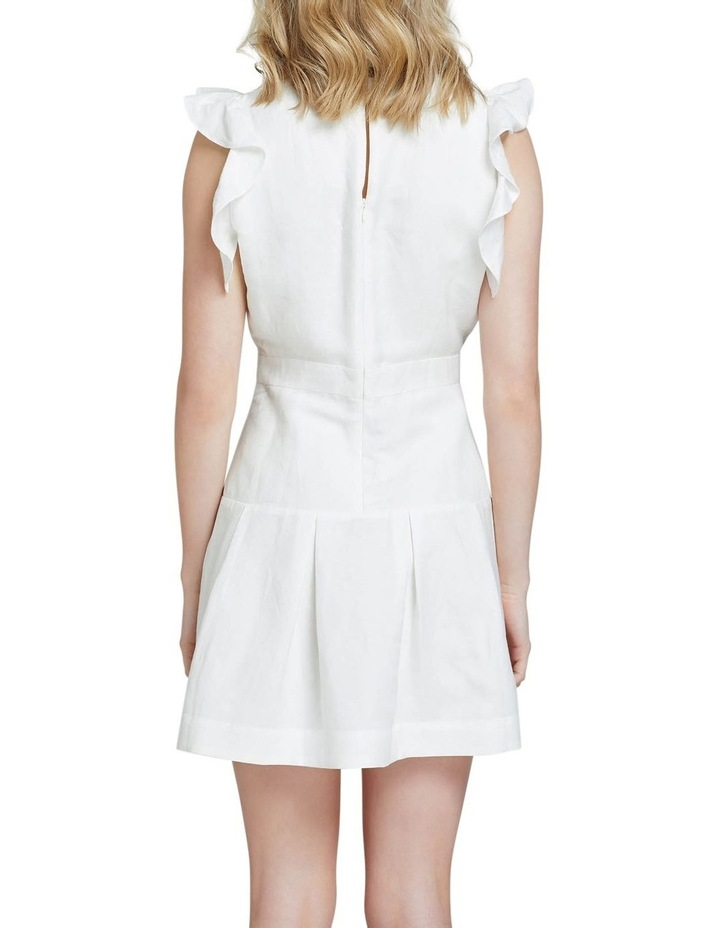 Morris Lace Insert Dress image 3