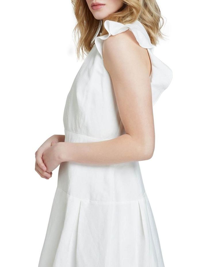 Morris Lace Insert Dress image 4