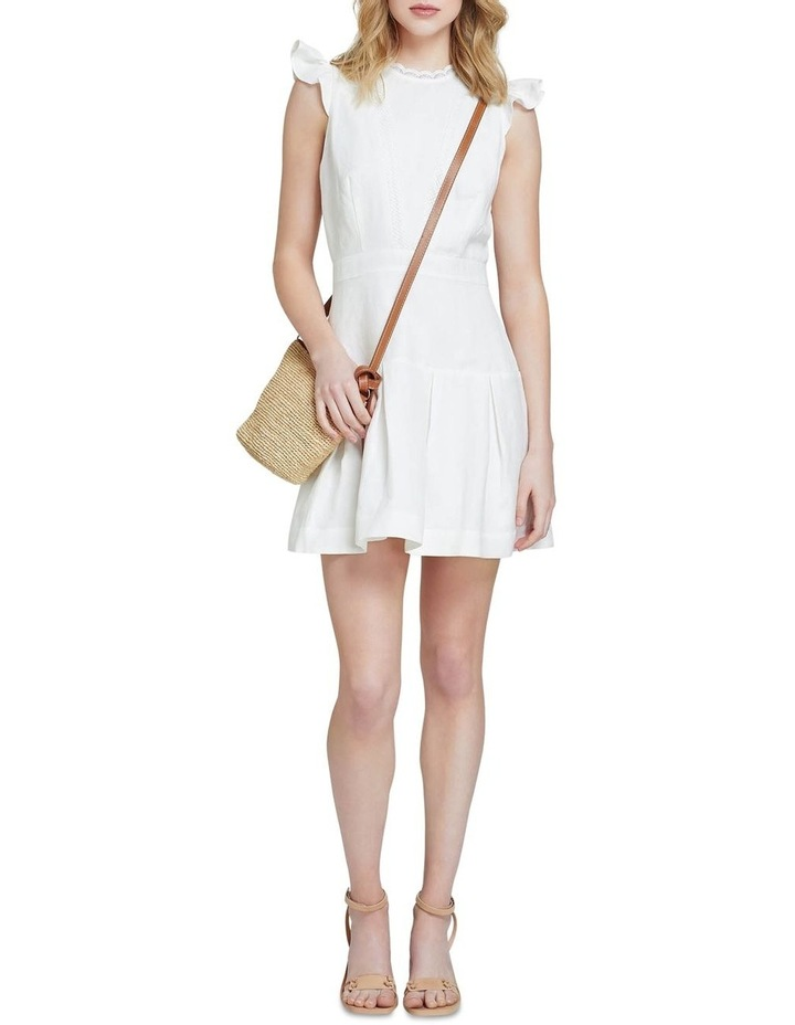 Morris Lace Insert Dress image 5