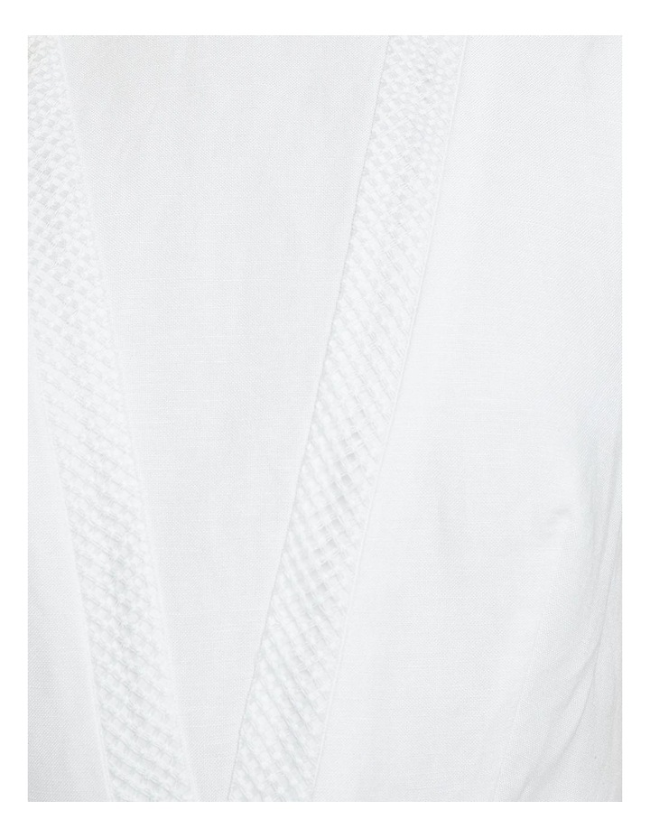 Morris Lace Insert Dress image 6