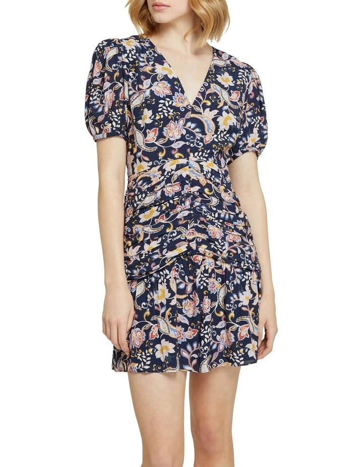 Eliza Floral Dress image 1