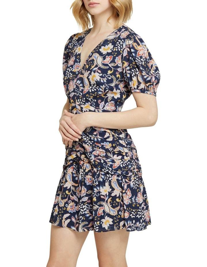 Eliza Floral Dress image 2