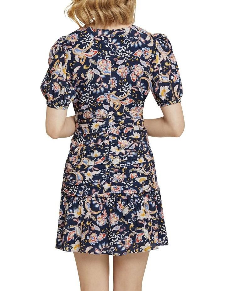 Eliza Floral Dress image 3