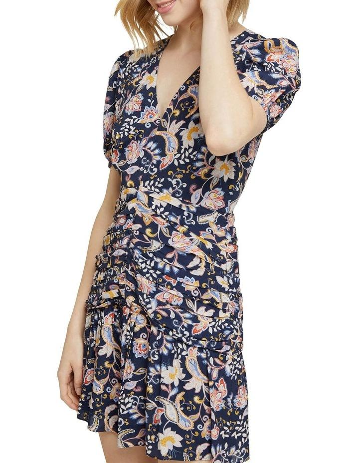 Eliza Floral Dress image 4