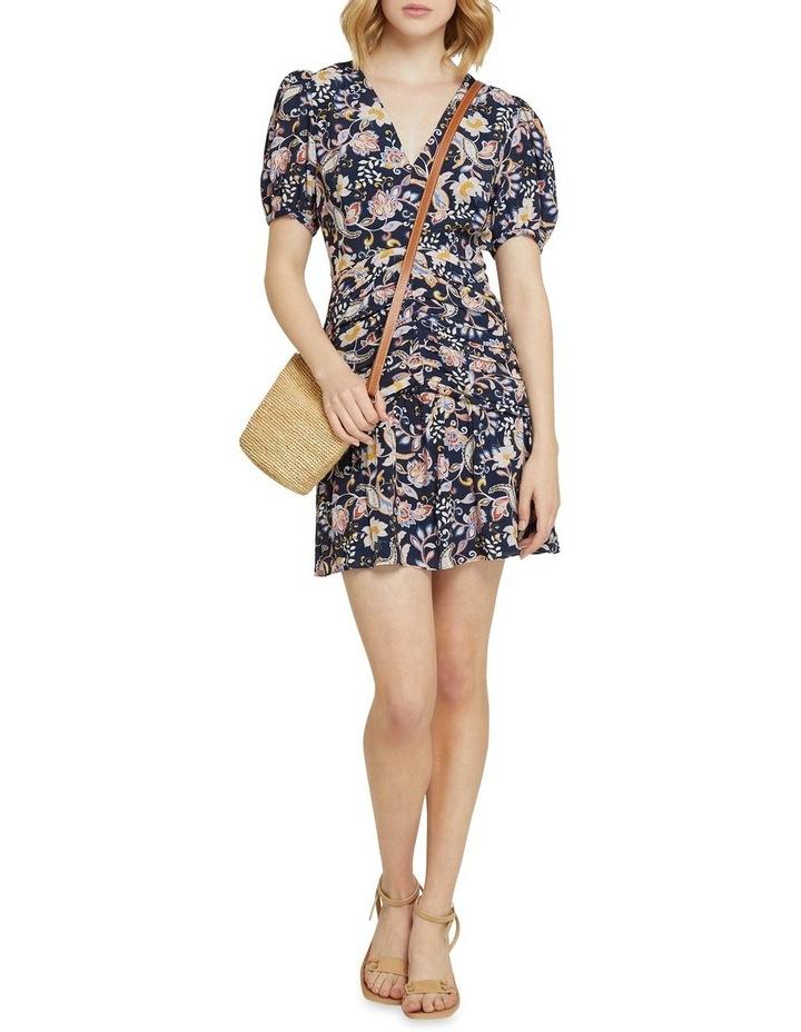 Eliza Floral Dress image 5