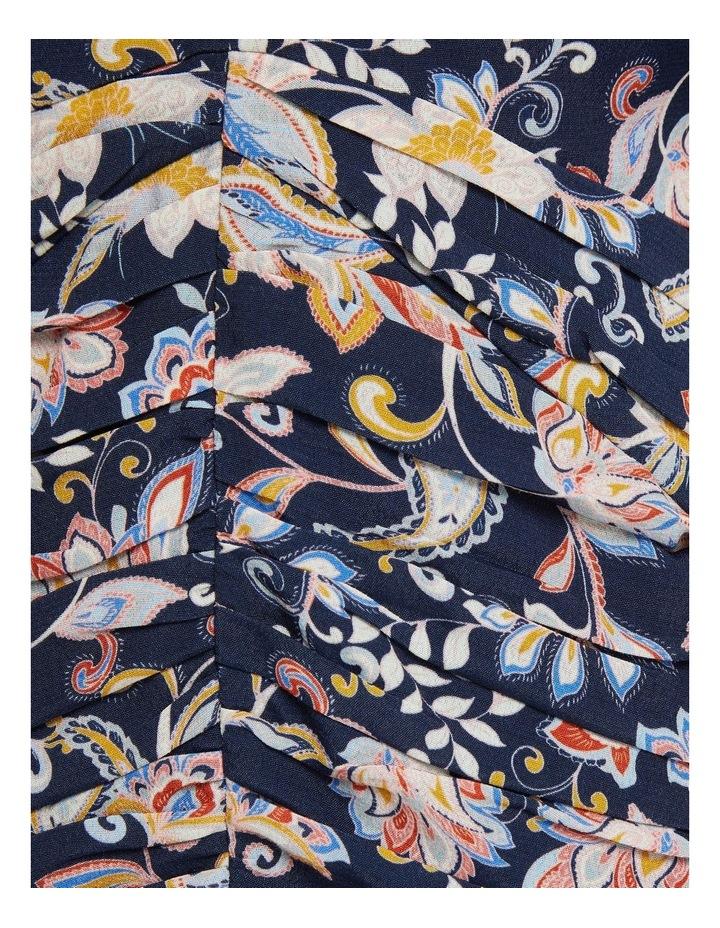 Eliza Floral Dress image 6