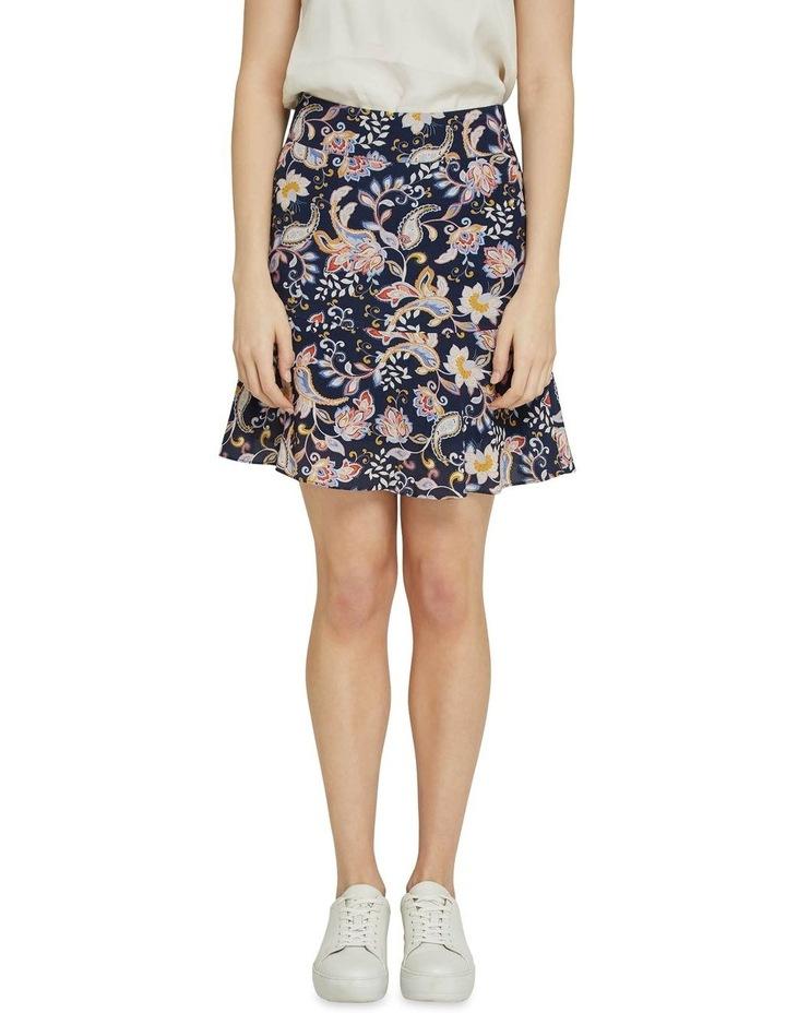 Sabrina Floral Flip Skirt image 1