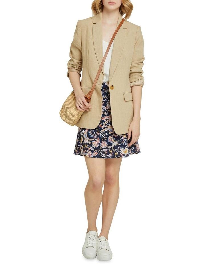 Sabrina Floral Flip Skirt image 5