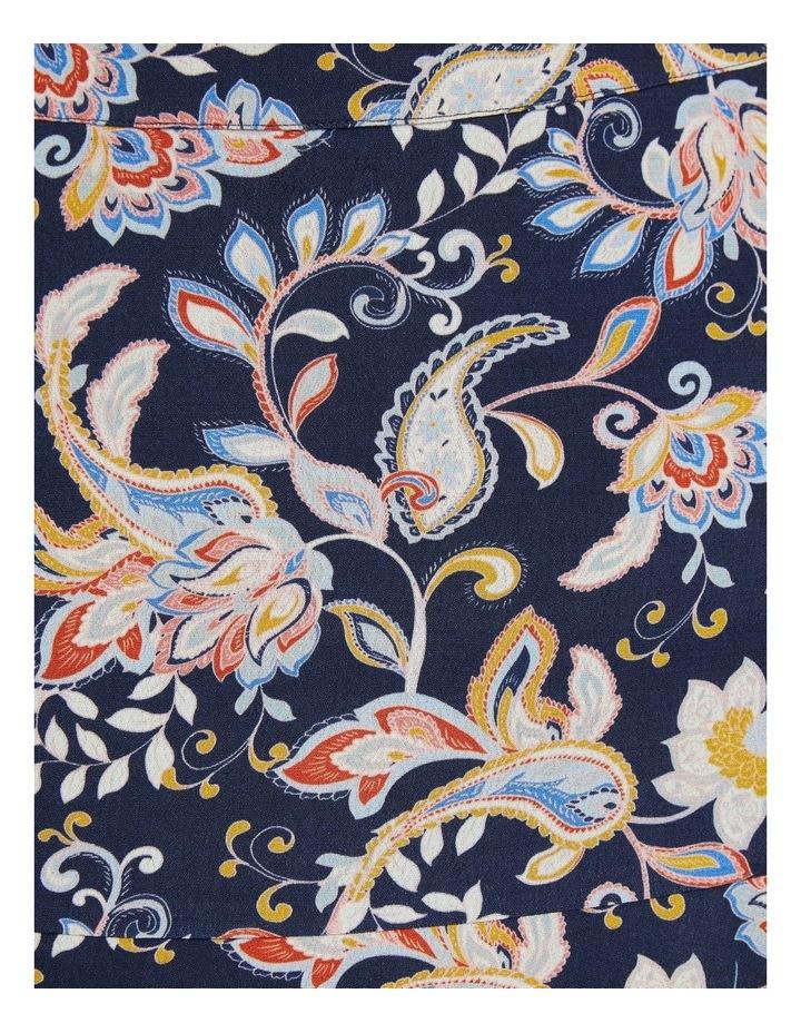 Sabrina Floral Flip Skirt image 6