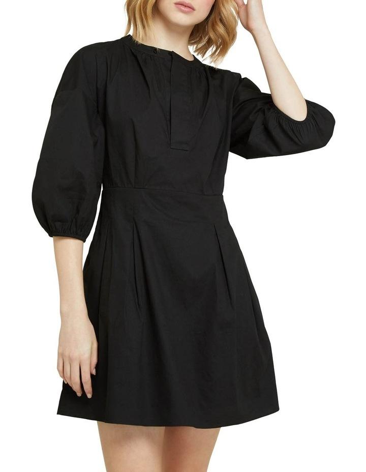 Spector Cotton Poplin Dress image 1
