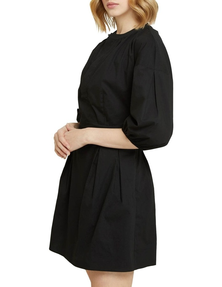 Spector Cotton Poplin Dress image 2