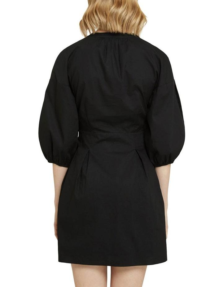 Spector Cotton Poplin Dress image 3