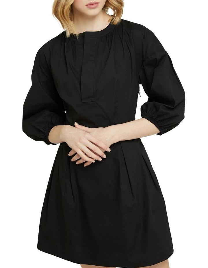 Spector Cotton Poplin Dress image 4