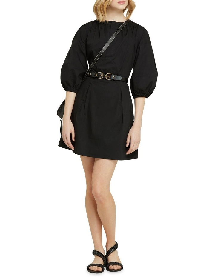 Spector Cotton Poplin Dress image 5