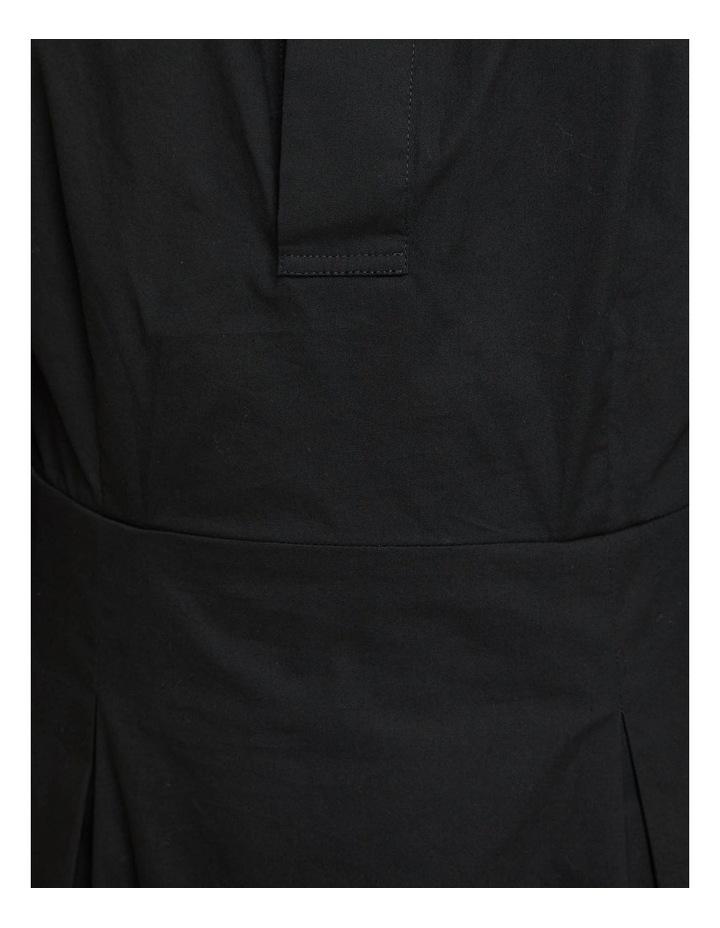 Spector Cotton Poplin Dress image 6
