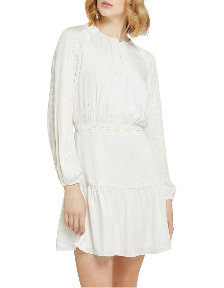 Faust Lace Trim Dress image 1