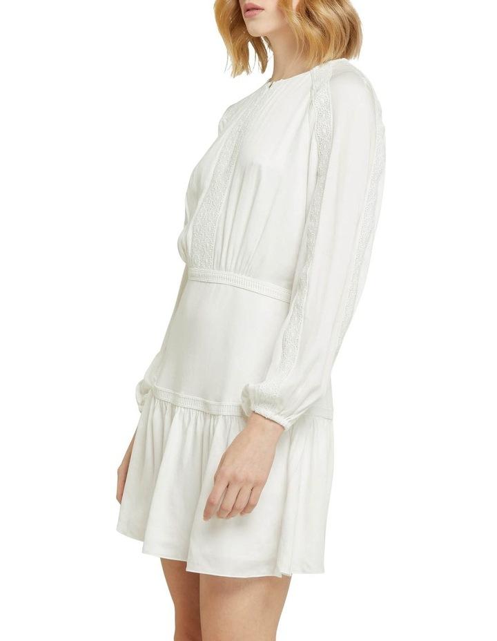 Faust Lace Trim Dress image 2
