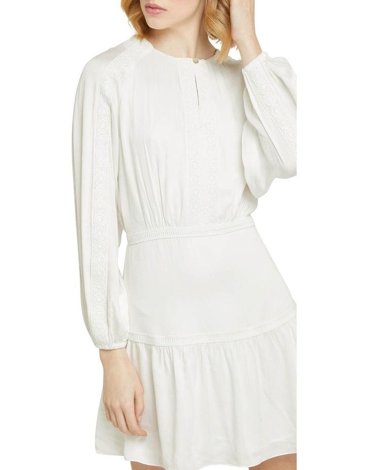 Faust Lace Trim Dress image 4