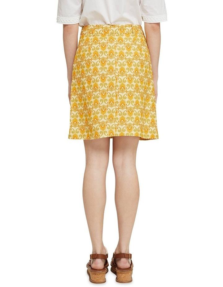 Tito Printed Mini Skirt image 3