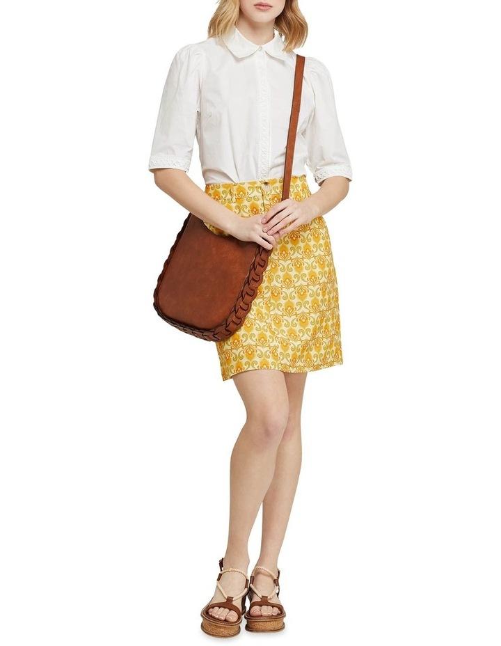 Tito Printed Mini Skirt image 5