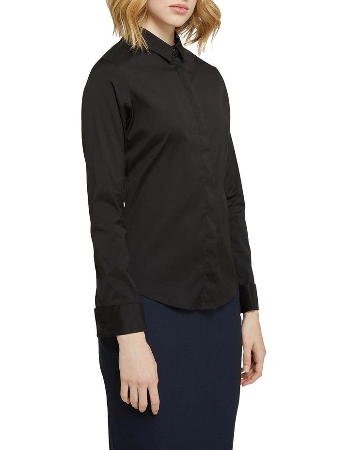 Angel French Cuff Stretch Shirt image 2