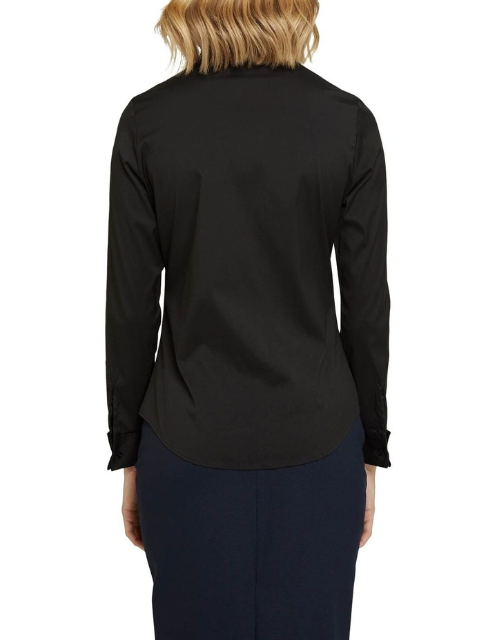 Angel French Cuff Stretch Shirt image 3