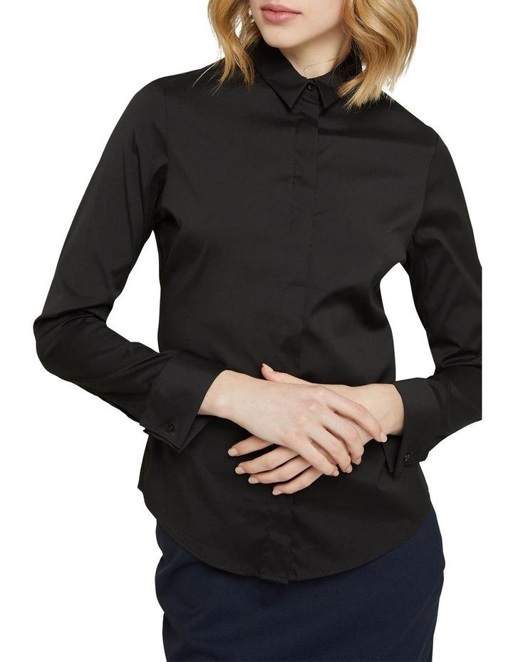 Angel French Cuff Stretch Shirt image 4