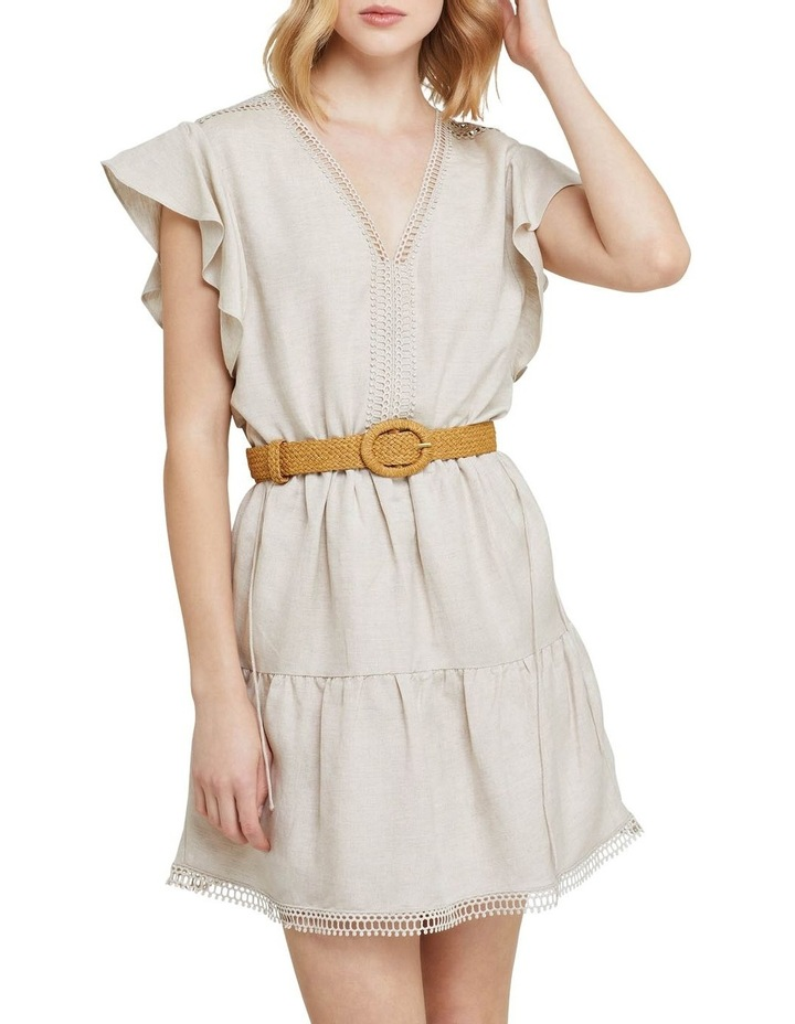 Cece Linen Dress image 1