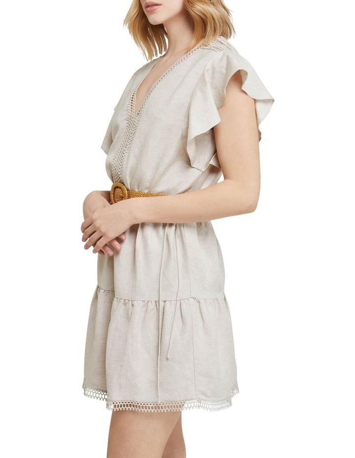 Cece Linen Dress image 2