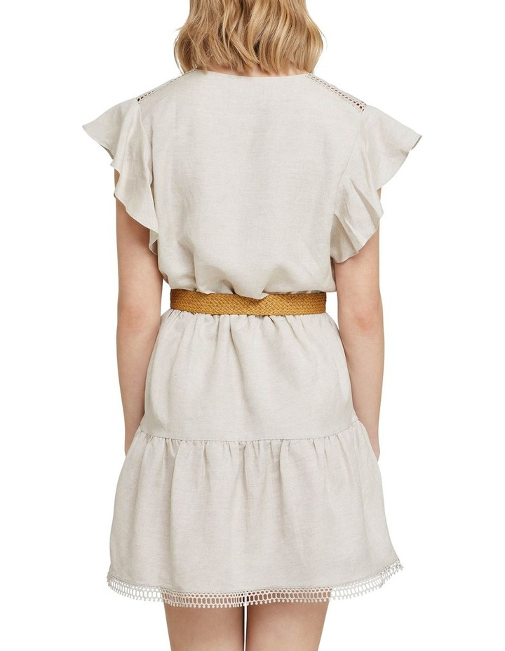 Cece Linen Dress image 3