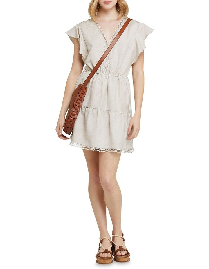 Cece Linen Dress image 5