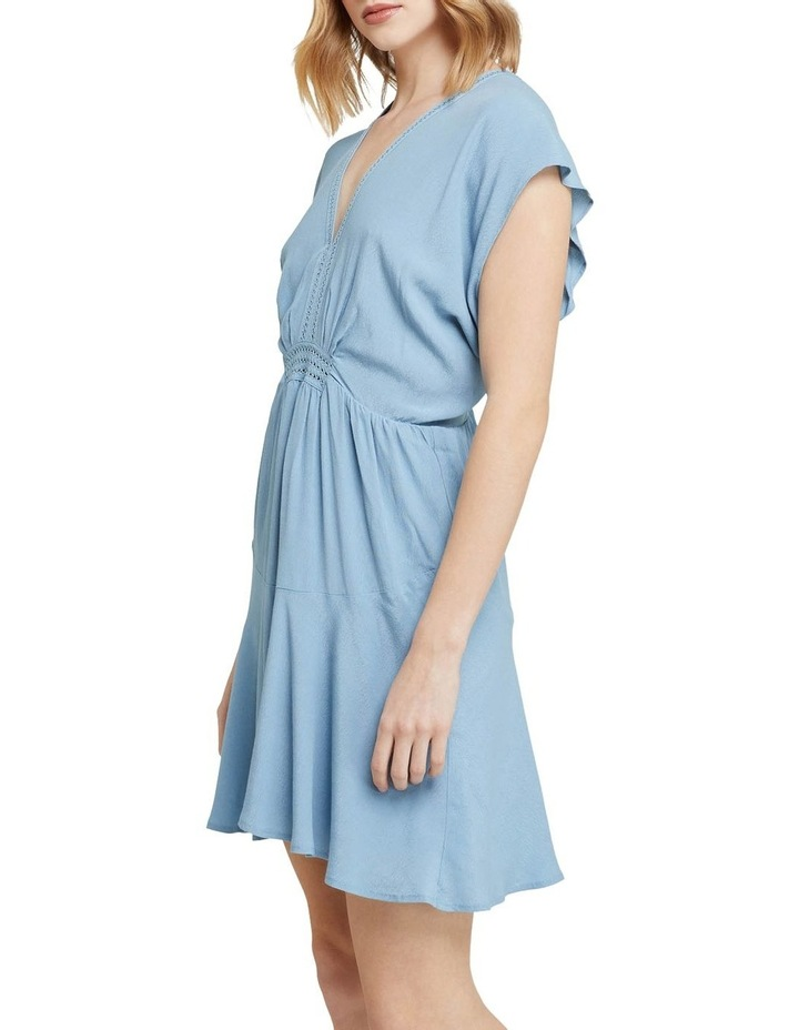 Inga Crochet Detail Dress image 2