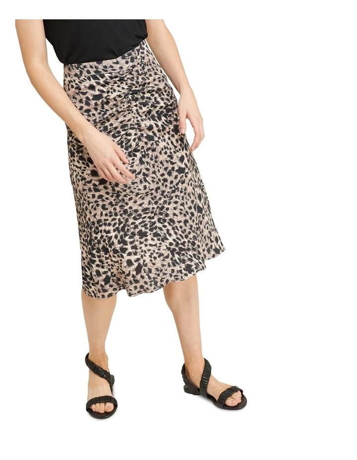 Marcel Animal Print Skirt image 4