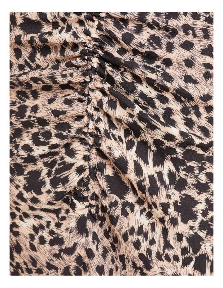 Marcel Animal Print Skirt image 6