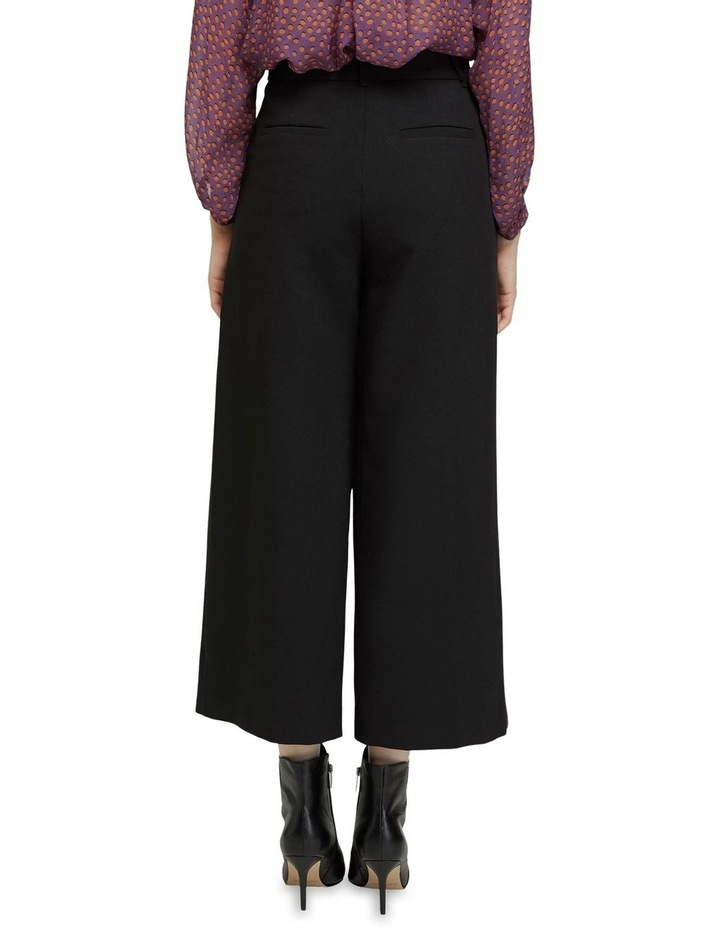 Lacie Belted Culottes image 3