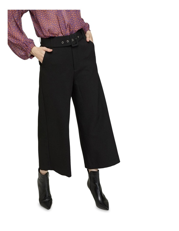 Lacie Belted Culottes image 4