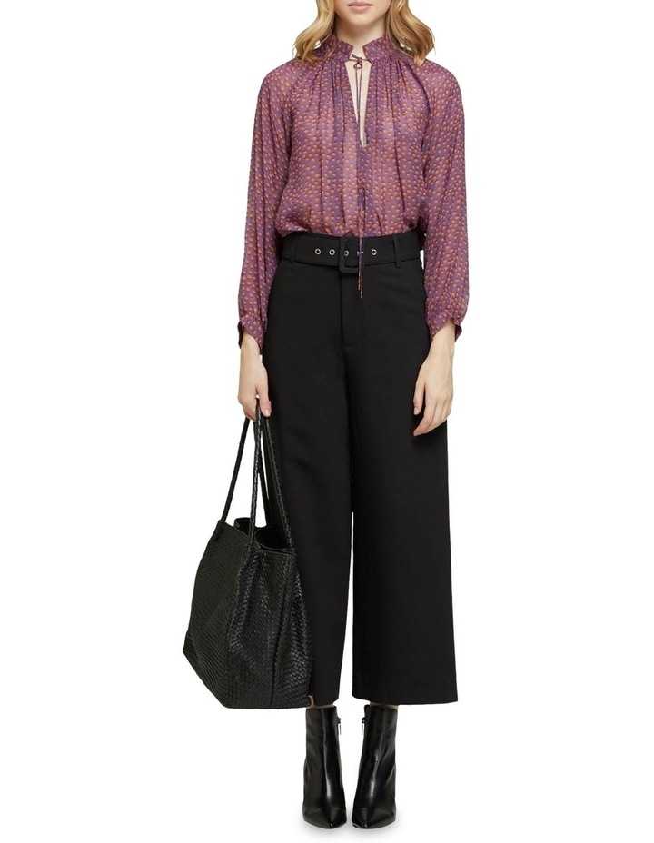 Lacie Belted Culottes image 5