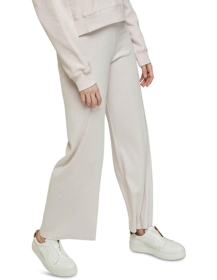 Indiana Wide Leg Knit Pants image 4