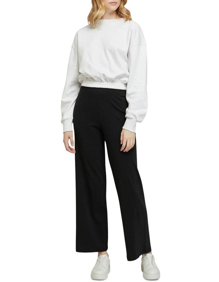 Indiana Wide Leg Knit Pants image 5