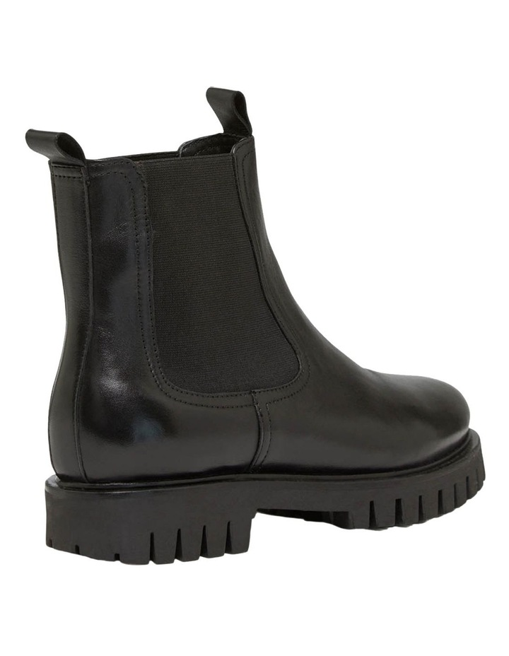 Romper Leather Chelsea Boots image 3