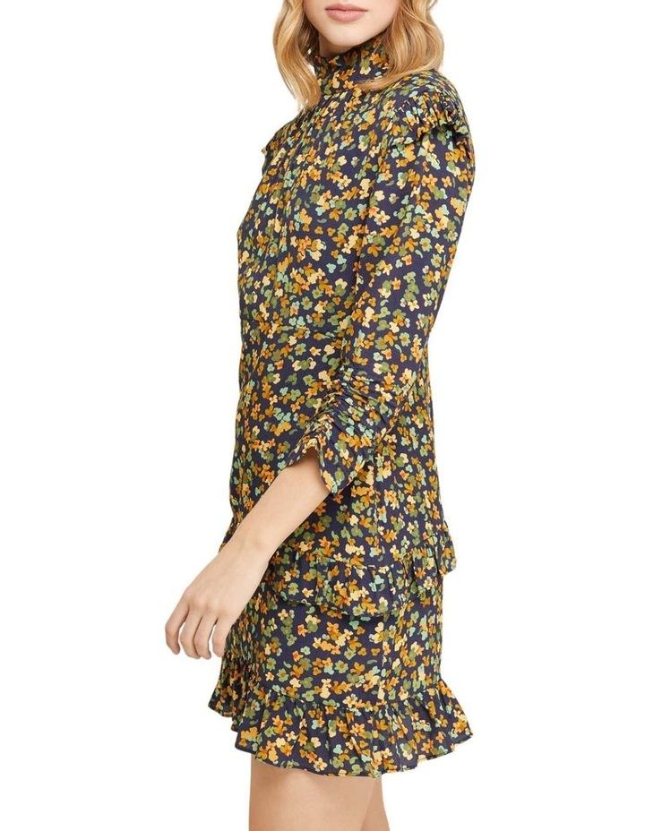 Coraline Daisy Print Dress image 2