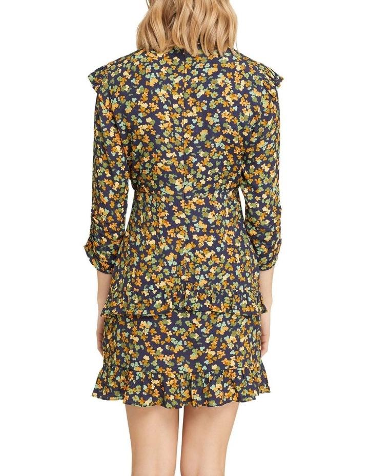 Coraline Daisy Print Dress image 3