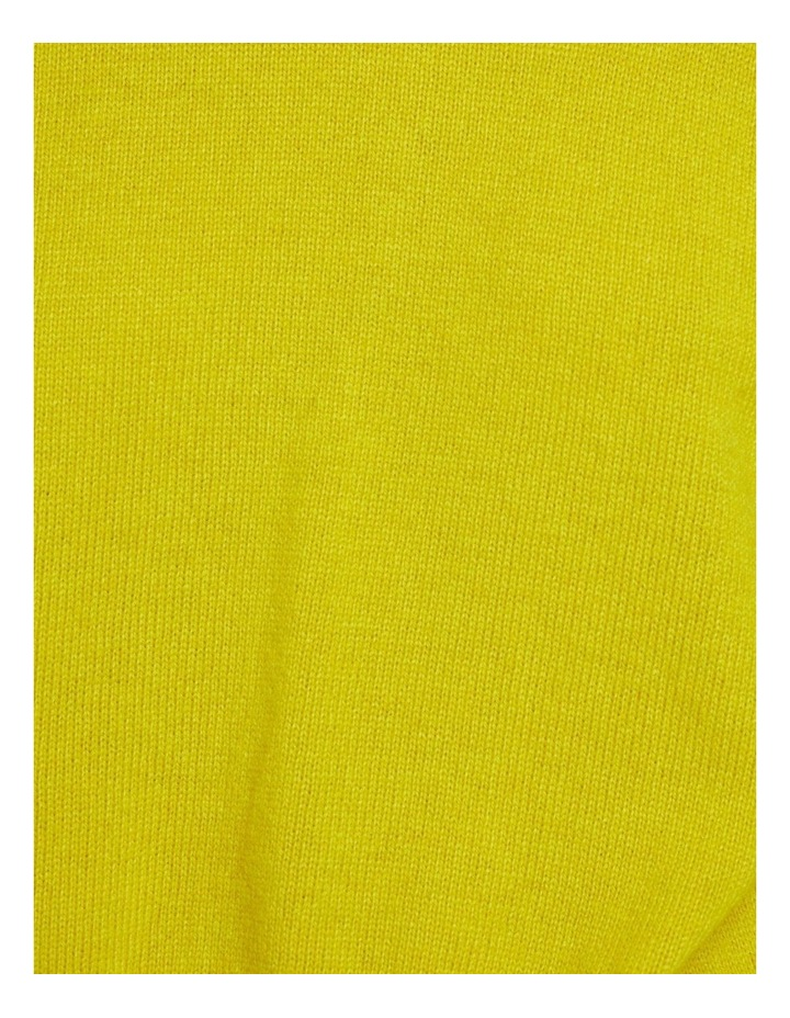 Lucy Funnel Neck Knit image 6
