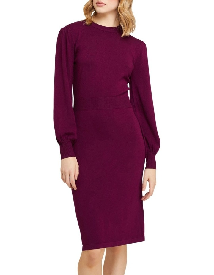 Rosa Knitted Dress image 1