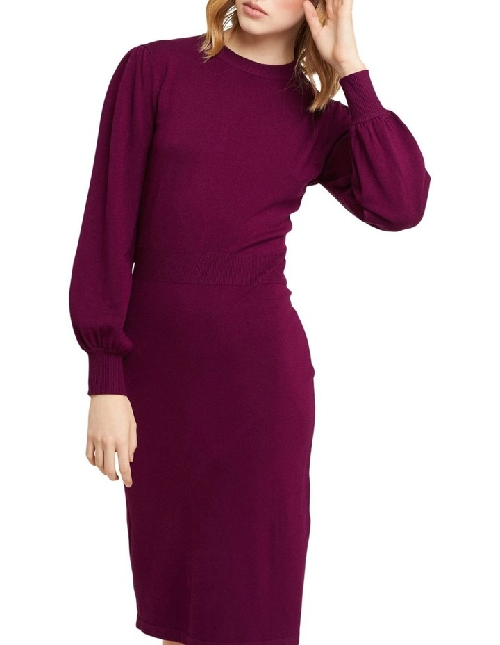 Rosa Knitted Dress image 4