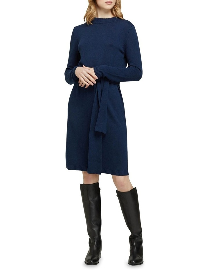 Yoko Knitted Dress image 1